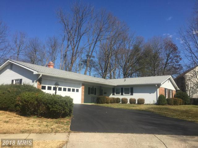 1809 Reynolds Court, Crofton, MD 21114 (#AA10162412) :: Keller Williams Preferred Properties