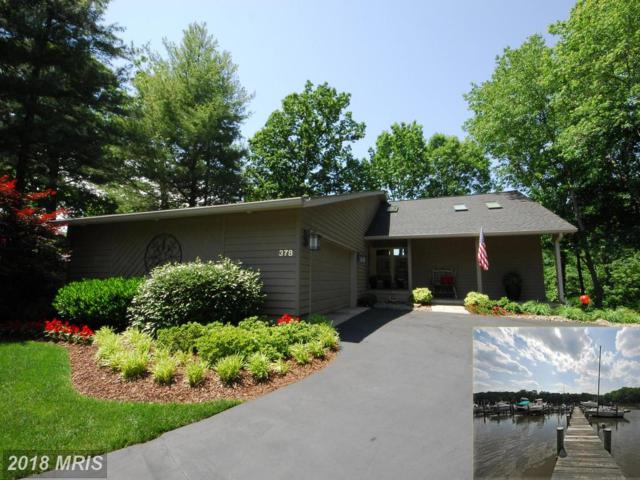 378 Broadview Lane, Annapolis, MD 21401 (#AA10162439) :: Wes Peters Group