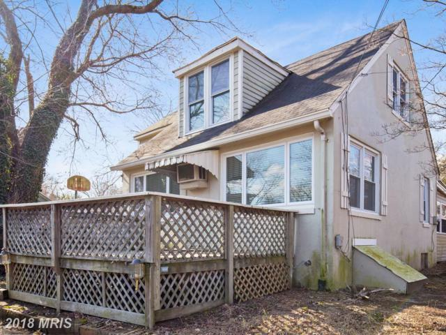 415 Londontown Road, Edgewater, MD 21037 (#AA10162471) :: The Gus Anthony Team