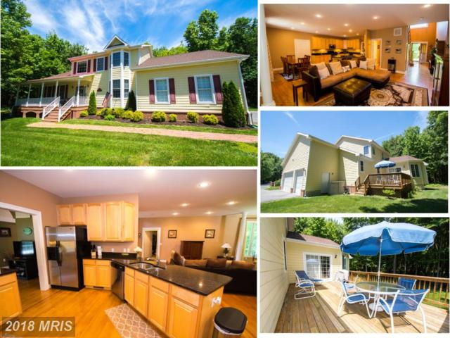 810 Four Fates Way, West River, MD 20778 (#AA10162987) :: Wilson Realty Group