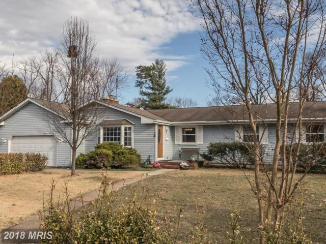 39 Sequoia Road, Severna Park, MD 21146 (#AA10162995) :: Wilson Realty Group