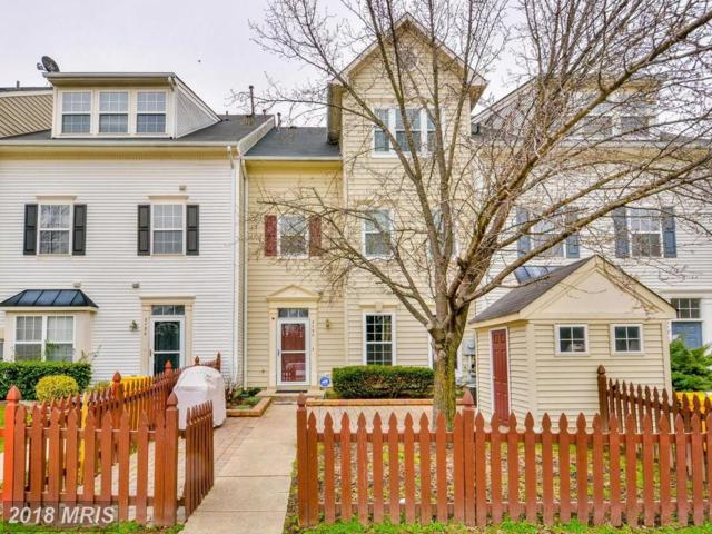 2730 Fresh Water Way, Odenton, MD 21113 (#AA10163113) :: The Gus Anthony Team