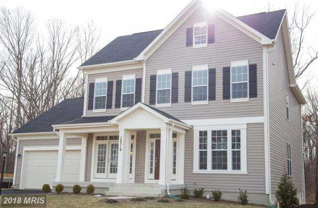 2012 Basil Hall Court, Gambrills, MD 21054 (#AA10163451) :: Network Realty Group