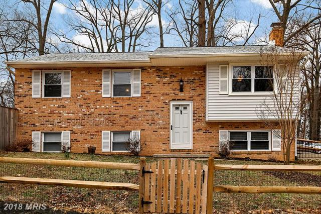 1224 Blue Ridge Place, Annapolis, MD 21409 (#AA10163532) :: CR of Maryland