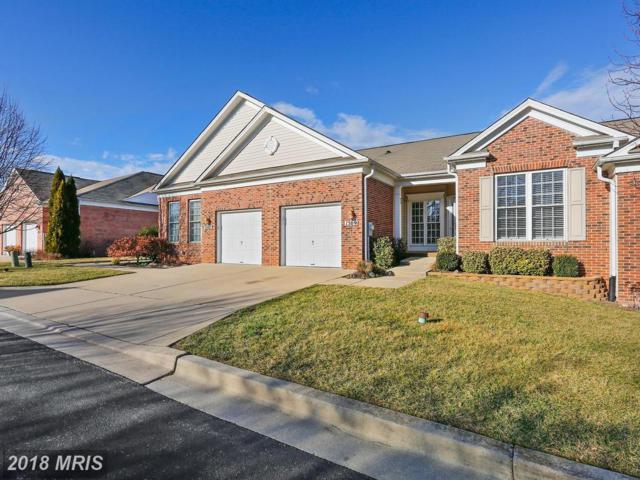 1509 Sapphire Court #2, Odenton, MD 21113 (#AA10163899) :: Keller Williams Preferred Properties