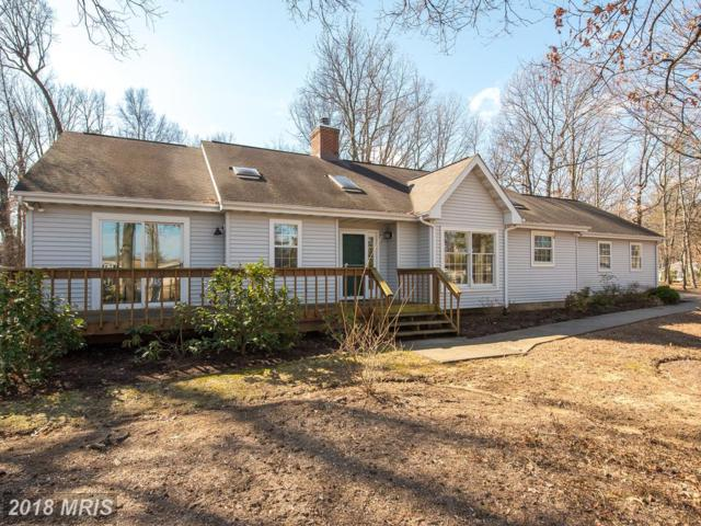 1511 Gordon Cove Drive, Annapolis, MD 21403 (#AA10163925) :: Wes Peters Group