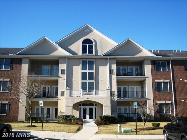 805 Coxswain Way #103, Annapolis, MD 21401 (#AA10163994) :: The Bob & Ronna Group