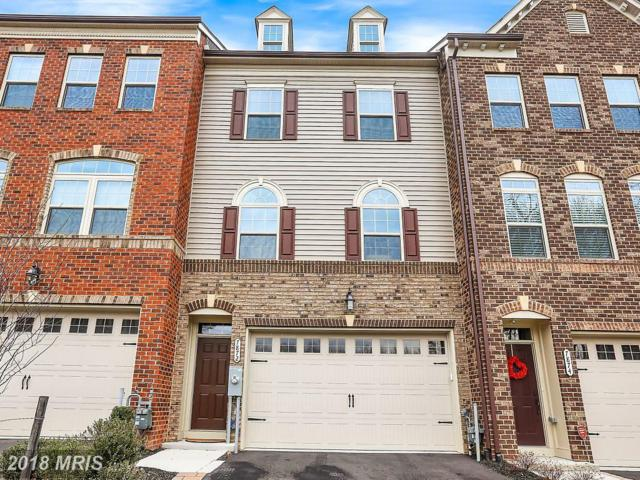 7872 Patterson Way, Hanover, MD 21076 (#AA10164262) :: Circadian Realty Group