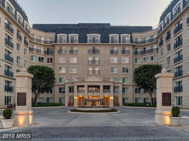5 Park Place #311, Annapolis, MD 21401 (#AA10164268) :: Keller Williams Preferred Properties