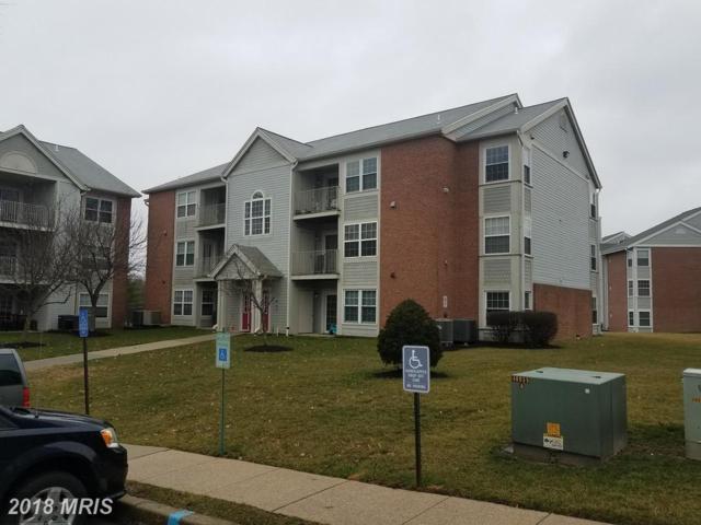308 Blue Water Court #101, Glen Burnie, MD 21060 (#AA10164310) :: Keller Williams Preferred Properties