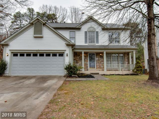 3614 Chase Hills Drive, Laurel, MD 20724 (#AA10164438) :: The Belt Team