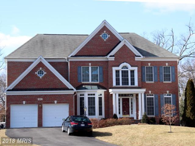 621 Pearl Point Court, Millersville, MD 21108 (#AA10164462) :: CENTURY 21 Core Partners