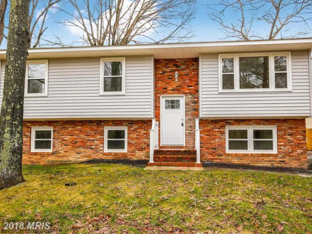 1103 Severnview Drive, Crownsville, MD 21032 (#AA10164774) :: Advance Realty Bel Air, Inc