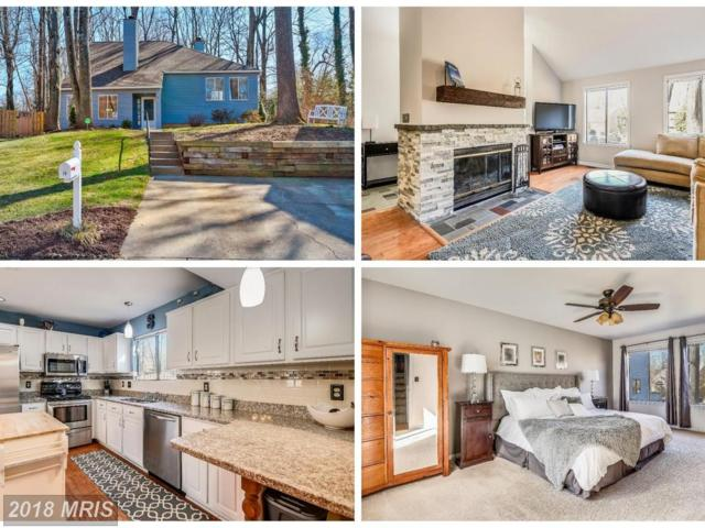 28 Windwhisper Lane, Annapolis, MD 21403 (#AA10164789) :: Blackwell Real Estate