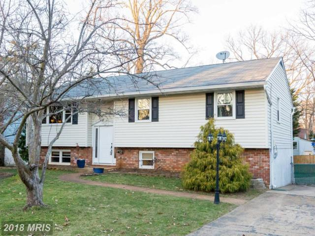 1327 Swan Drive, Annapolis, MD 21409 (#AA10167690) :: SURE Sales Group
