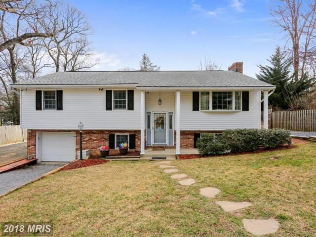 1035 Oak Tree Lane, Annapolis, MD 21409 (#AA10168028) :: CR of Maryland