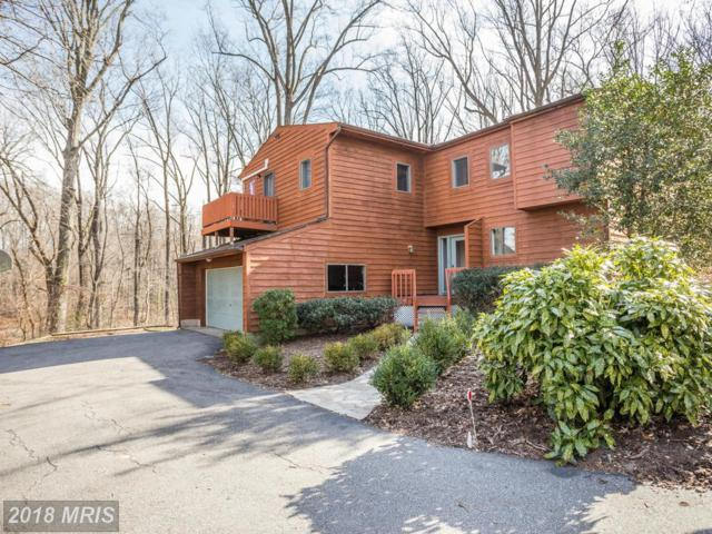 1080 Carriage Hill Court, Annapolis, MD 21401 (#AA10168378) :: RE/MAX Gateway