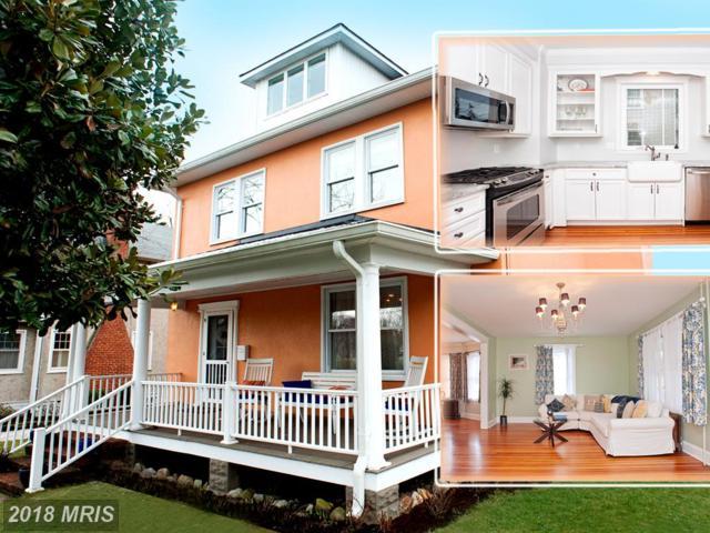 1311 Poplar Avenue, Annapolis, MD 21401 (#AA10173851) :: Keller Williams Pat Hiban Real Estate Group