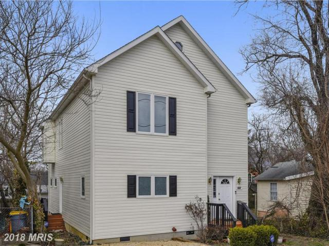 612 Londontown Road, Edgewater, MD 21037 (#AA10174070) :: RE/MAX Executives