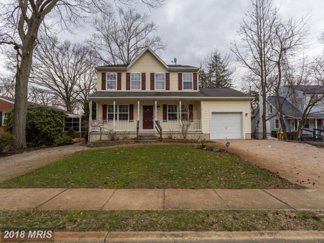 1194 Hampton Road, Annapolis, MD 21409 (#AA10174541) :: SURE Sales Group