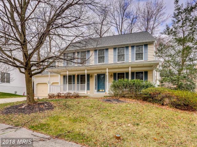 8 Little River Road, Laurel, MD 20724 (#AA10175393) :: Keller Williams Pat Hiban Real Estate Group