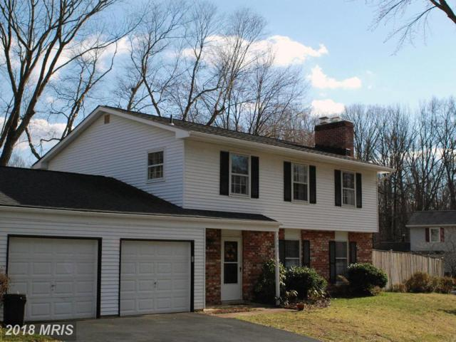 1751 Linkwood Lane, Crofton, MD 21114 (#AA10176778) :: The Sebeck Team of RE/MAX Preferred