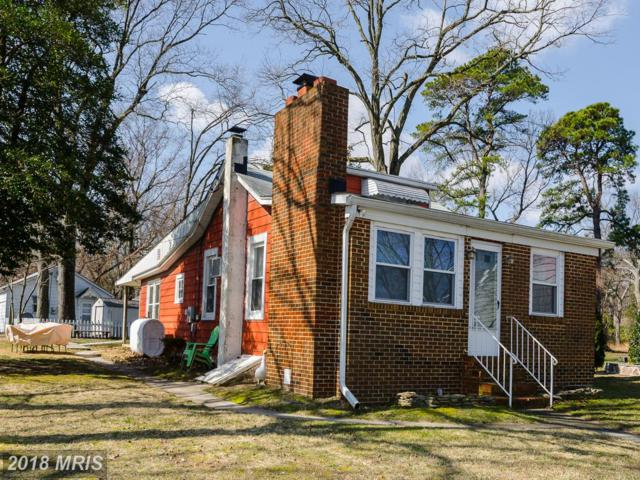 207 Cornfield Road, Pasadena, MD 21122 (#AA10177193) :: Keller Williams Pat Hiban Real Estate Group