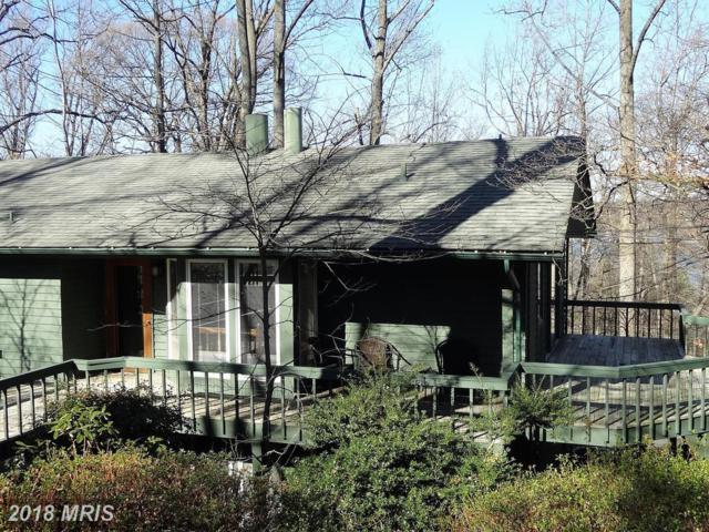 702-N Robinhood Hill, Annapolis, MD 21405 (#AA10177383) :: Colgan Real Estate