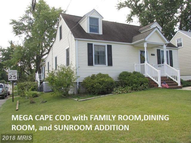 309 Shipley Avenue, Glen Burnie, MD 21061 (#AA10177490) :: Arlington Realty, Inc.