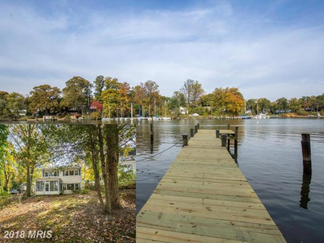 848 Harbor View Terrace, Annapolis, MD 21409 (#AA10178461) :: Ultimate Selling Team