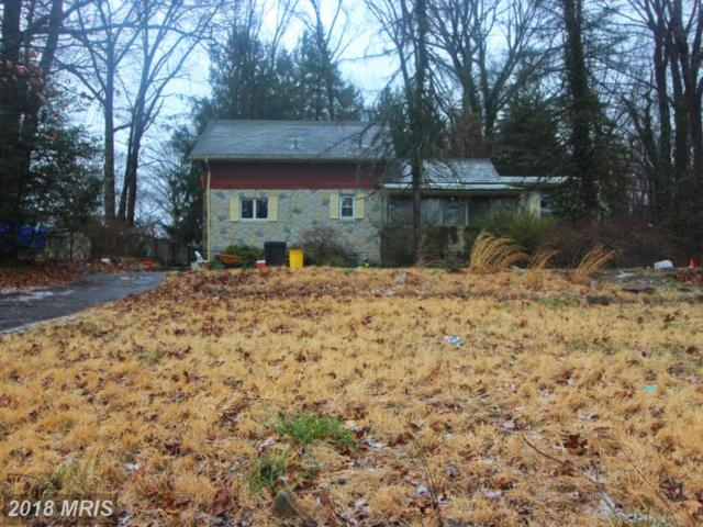 8077 Forest Glen Drive, Pasadena, MD 21122 (#AA10178855) :: The Sebeck Team of RE/MAX Preferred