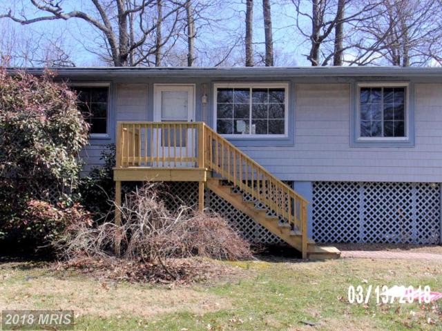 5177 Spring Avenue, Shady Side, MD 20764 (#AA10179292) :: The Bob & Ronna Group