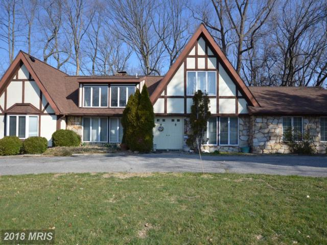 854 Coachway, Annapolis, MD 21401 (#AA10181015) :: Browning Homes Group