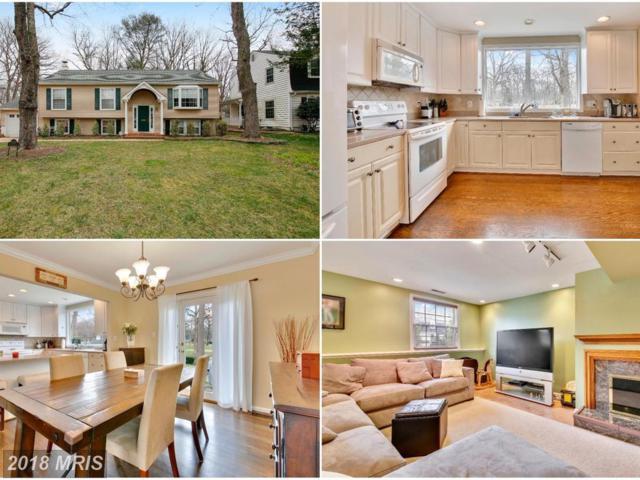 1530 Elwyn Avenue, Crofton, MD 21114 (#AA10181063) :: Blackwell Real Estate