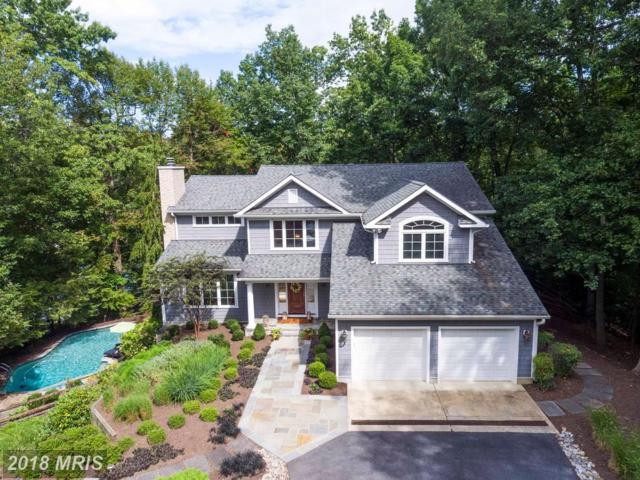 850 Saint Edmonds Place, Annapolis, MD 21401 (#AA10182152) :: The Dwell Well Group