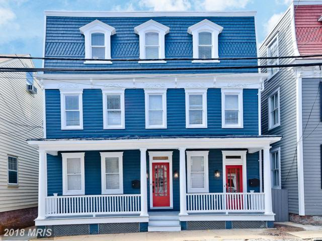 153 Prince George Street, Annapolis, MD 21401 (#AA10182487) :: CR of Maryland