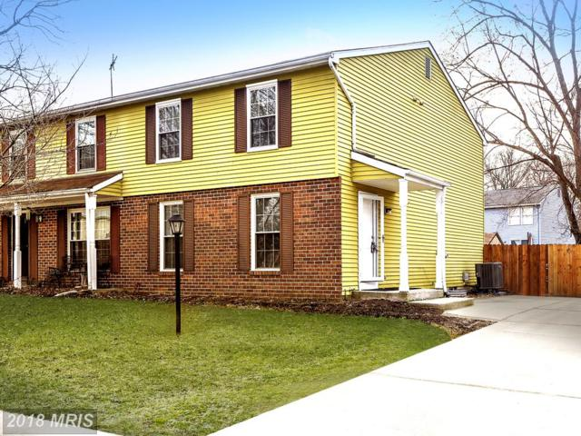 1634 Foolish Pleasure Court, Annapolis, MD 21409 (#AA10182810) :: Ultimate Selling Team