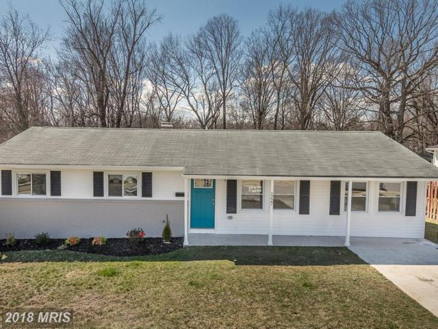 1227 Queen Anne Avenue, Odenton, MD 21113 (#AA10183118) :: Ultimate Selling Team