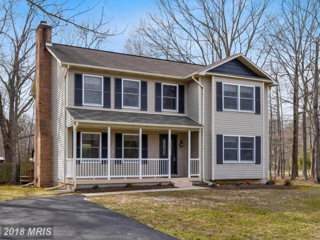 1485 Cedarhurst Road, Shady Side, MD 20764 (#AA10183260) :: AJ Team Realty