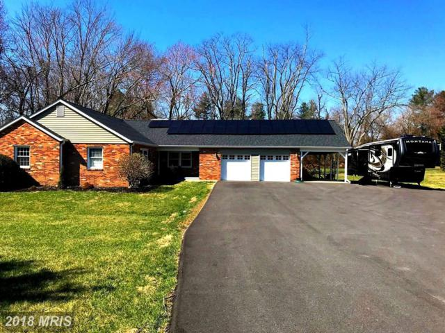 2758 Swann Way, Davidsonville, MD 21035 (#AA10183721) :: Advance Realty Bel Air, Inc