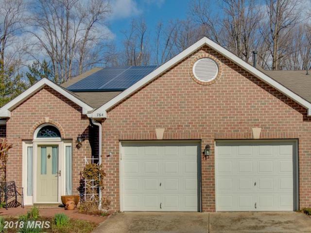764 Ballast Way, Annapolis, MD 21401 (#AA10183941) :: Dart Homes