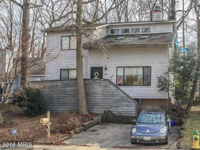 26 Windwhisper Lane, Annapolis, MD 21403 (#AA10184647) :: Circadian Realty Group