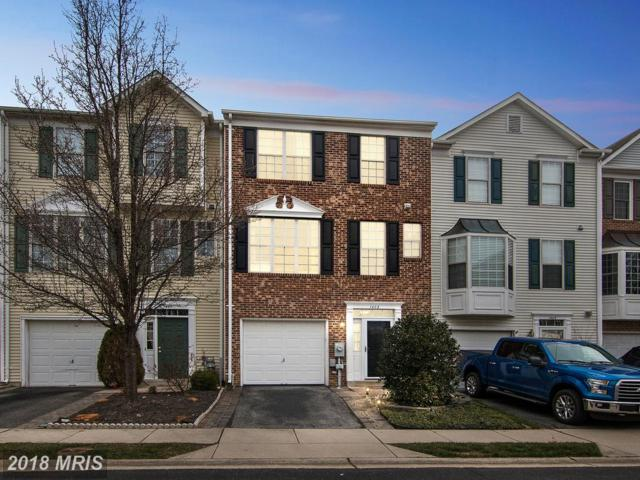 1403 Nassau Drive, Crofton, MD 21114 (#AA10184685) :: The Sebeck Team of RE/MAX Preferred