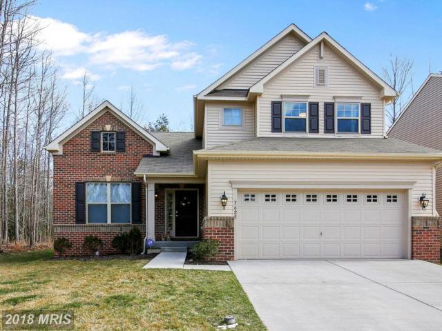 7625 Holly Ridge Drive, Glen Burnie, MD 21060 (#AA10185065) :: Keller Williams Pat Hiban Real Estate Group