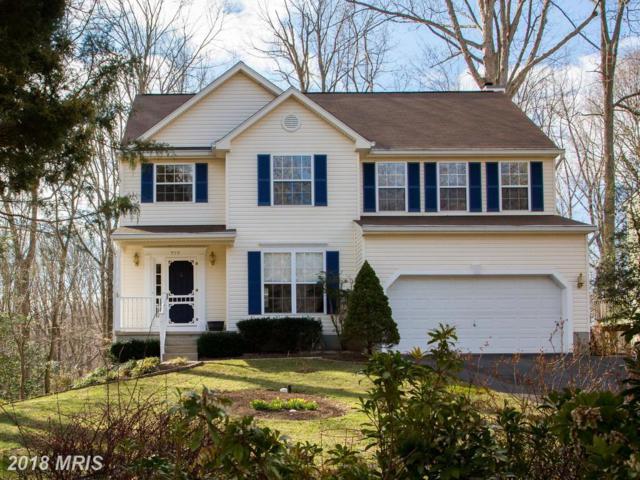 777 Paul Birch Drive, Crownsville, MD 21032 (#AA10185958) :: Arlington Realty, Inc.