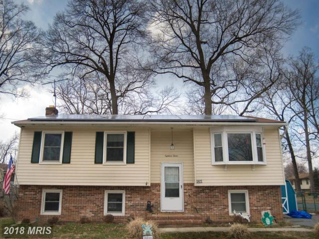 1812 Laurel Road, Edgewater, MD 21037 (#AA10186580) :: RE/MAX Executives