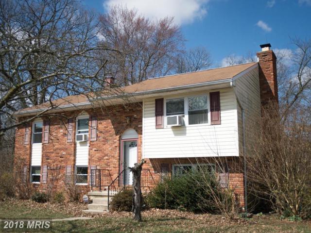 8203 Millfield Court, Millersville, MD 21108 (#AA10186672) :: Keller Williams Preferred Properties