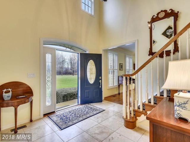 3427 Blandford Way, Davidsonville, MD 21035 (#AA10186691) :: Keller Williams Preferred Properties