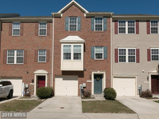 614 Warbler Walk, Glen Burnie, MD 21060 (#AA10188077) :: Blackwell Real Estate