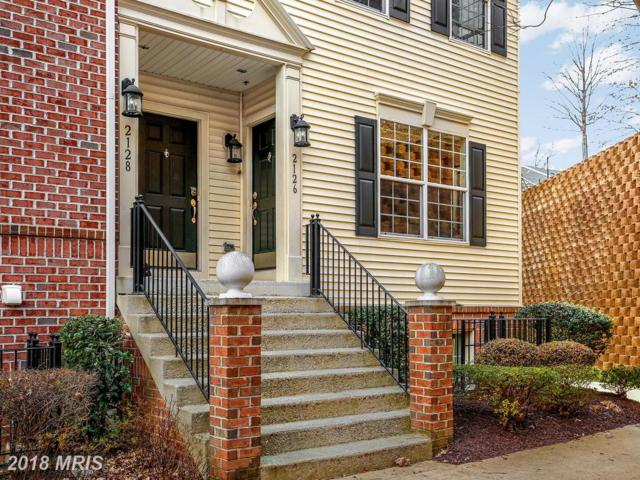 2126 Hideaway Court #37, Annapolis, MD 21401 (#AA10188227) :: The Sebeck Team of RE/MAX Preferred